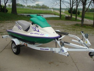 1994 sea doo bomba xp 718 cc pwc for sale henderson kentucky 42420. Black Bedroom Furniture Sets. Home Design Ideas