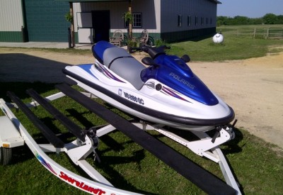 1999 Polaris Genesis For Sale http://aquasnakes.com/pwc-for-sale/2001-Polaris-Genesis-39.html