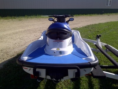 1999 Polaris Genesis For Sale http://www.pic2fly.com/2002+Polaris+Genesis+for+Sale.html
