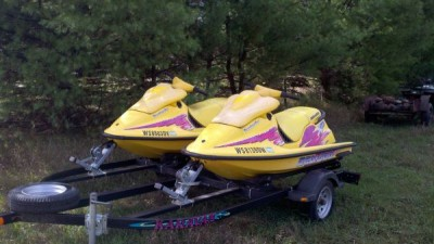 Picture of 1996 Sea Doo - Bomba XP 782